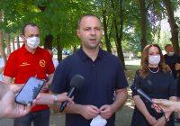 Мисајловски: Се обврзуваме на повеќе средства за Куманово
