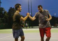 Еманоил Ивановски победник на четвртиот тениски турнир