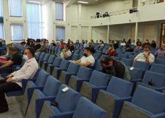 Немаше дискусија на јавната расправа за задолжување на општината