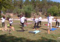 """Успешно се реализира """"Европски ден на спортот во училиштата"""""""