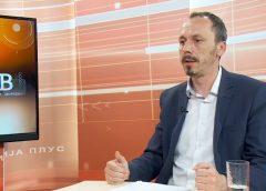 Петрушевски: Недостигаат капиталните проекти