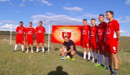 ФК Победа со големи амбиции во новата сезона