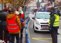 (ФОТО) Одбележан Денот на превентивна работа на полицијата