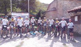 """Членови на """"Cross Cycling"""" завршија на првото место"""