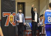 КК Куманово назначи нов тренер