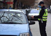 566 возачи вчера санкционирани за пребрзо возење ширум државата