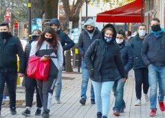 На ниво на државата изречени 370 санкции за неносење маска