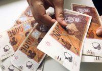Јануарската пензија ќе се зголеми за 1.2 отсто, поради пораст на животните трошоци