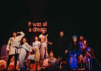 """""""Вообразен болен"""" од Молиер, поставена во кумановскиот театар"""