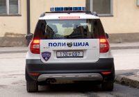 65 санкции за брзо возење на автопатот Гевгелија – Куманово