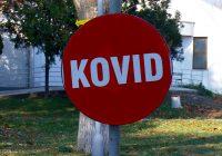 73 пациенти се лекуваат од ковид во кумановската болница