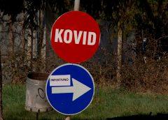 Дваесет новозаболени од ковид 19 во Куманово
