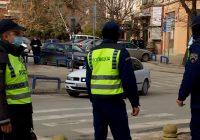 Зголемен број на прекршувања на полицискиот час