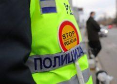 253 санкции за брзо возење