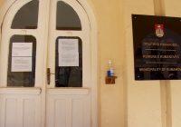 Повик за набавка за опрема на механизација од Општина Куманово