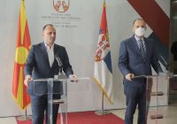 Филипче се пишмани и најави набавка на вакцини од Србија (ВИДЕО)