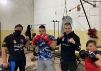 "Ненад Димковски од Куманово ќе настапи кик-бокс турнирот ""Трофеј Белград"""