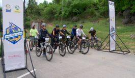(ВИДЕО) Се одржа велосипедската трка на Студена вода, во организација на Ротари клуб Куманово