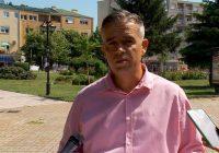 (ВИДЕО) Стошевски: Куманово со СДСМ нема перспектива!