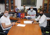 Општината потпиша меморандум за соработка со угостителите