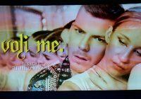 """(ВИДЕО) Промовиран спотот за """"Воли ме"""" на Марио Арангеловски"""