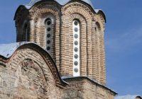 """Ограбена црквата """"Света Богородица"""" во Забел"""