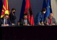 Отворен Балкан – Отскочна даска или замена за ЕУ?
