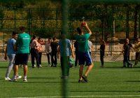ВИДЕО: Одбележан Европскиот ден на спортот во училиштата