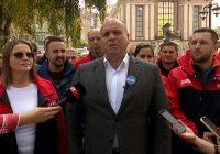 Димитриeвски: Ги победивме сите политички субјекти