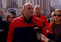 Бесплатен превоз за студенти и пензионери, вети Димитриевски