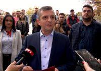 Илиевски: Дислокација на монтажната гаража во центарот на Куманово