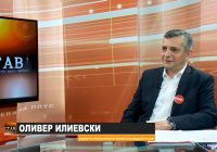(ВИДЕО)Оливер Илиевски, кандидатот за градоначалник од СДСМ и коалицијата гостува во СТАВ
