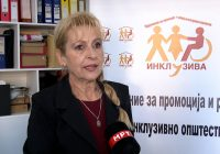 """(ВИДЕО)""""Инклузива"""": Повредени правата на лицата со попреченост на изборите"""