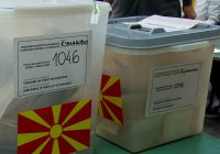 Изборниот процес во Куманово се одвива без проблеми, освен потешкотии со фингерапаратите