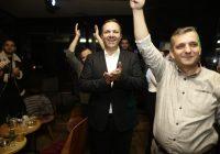 Илиевски и Спасовски заедно со младите ја славеа победата во прв круг, во втор круг уште поголема победа за Куманово