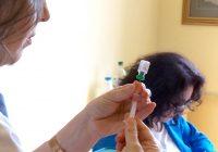 МЗ: Вчера вкупно се вакцинирани 9.123 граѓани