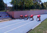Атлетичарите со нови шест медали