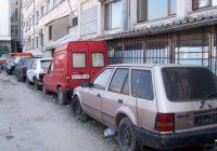 Жителите со барање да се отстранат хаварисаните возила (видео)