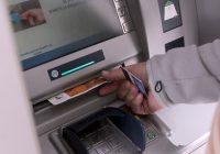 При извршување кражба од банкомат, фатено лице од Косово
