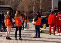 Четири дневна обука за прва помош за новите возачи (видео)