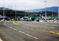 Повторно отворен Граничниот премин Евзони