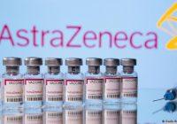 Вакцините на АстраЗенека пристигнуваат во недела