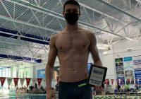 Тајната на успехот на кумановскиот пливач Никола Трајановски