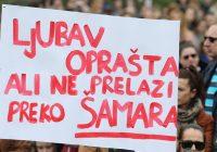 Судовите во Хрватска бесрамно ги штитат злоставувачите – особено оние на позиции на моќ