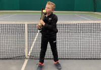 Малиот Алексеј освои две злата и сребро во тенис