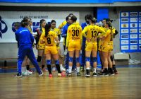 Суперлига жени: Куманово убедлив во дербито против Чаир