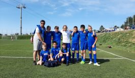 Екипа на Ф.К Биџо освои прво место во Златибор