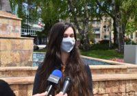 Дел од кумановските средношколци ја бојкотираат наставата