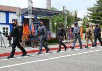 Спасовски: Одделот за специјални полициски операции добива нова униформа