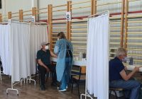 МЗ: Вчера вкупно се вакцинирале 13.493 граѓани